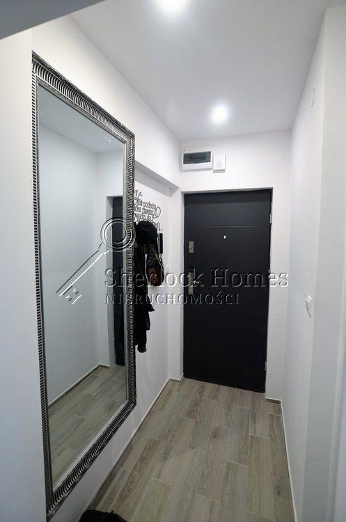 Mieszkanie dwupokojowe na sprzedaż Bytom, Centrum, Ligęzy  43m2 Foto 13