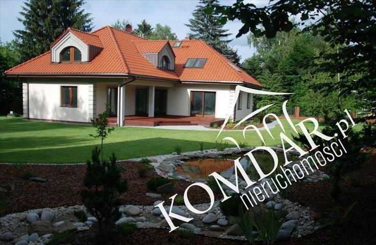 Dom na sprzedaż Podkowa Leśna, Podkowa Leśna Główna  400m2 Foto 1