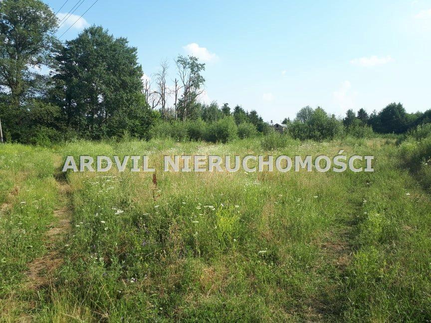Działka inna na sprzedaż Białystok, Zagórki  1263m2 Foto 1