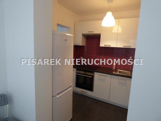 Mieszkanie trzypokojowe na wynajem Warszawa, Mokotów, Wierzbno, al. Niepodległości  49m2 Foto 3