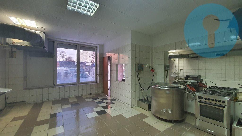Lokal użytkowy na wynajem Kielce, Centrum  120m2 Foto 5