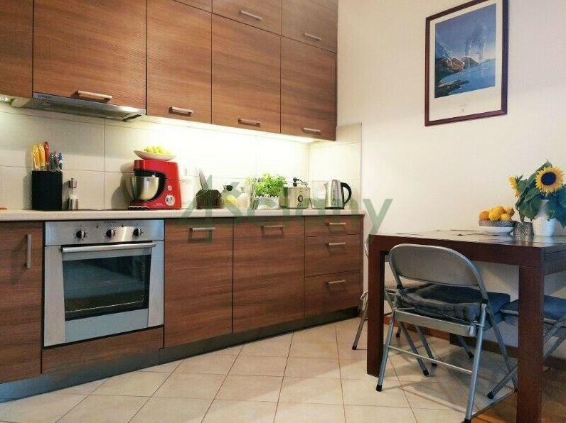 Mieszkanie dwupokojowe na sprzedaż Warszawa, Białołęka, Nowodwory, Odkryta  50m2 Foto 4