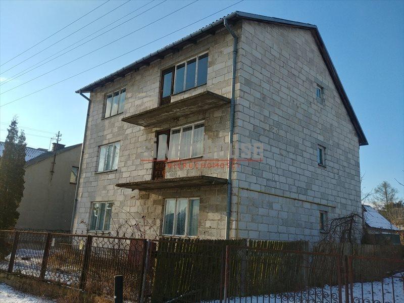 Dom na sprzedaż Wyszków  121m2 Foto 1