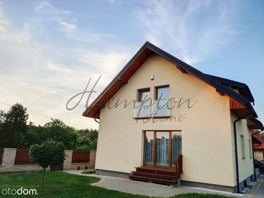 Dom na sprzedaż Warszawa, Białołęka Tarchomin  155m2 Foto 2