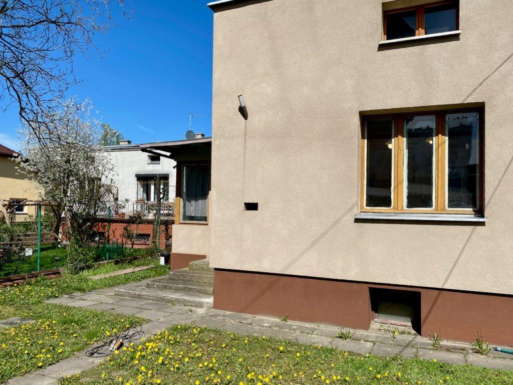 Dom na sprzedaż Łódź, Bałuty, Radogoszcz, Sitowie  95m2 Foto 4