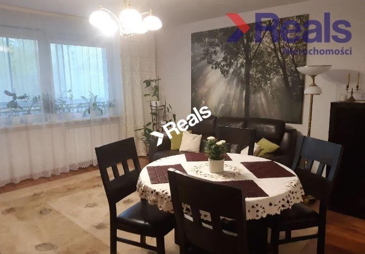 Mieszkanie trzypokojowe na sprzedaż Warszawa, Bemowo, Rosy Bailly  63m2 Foto 1