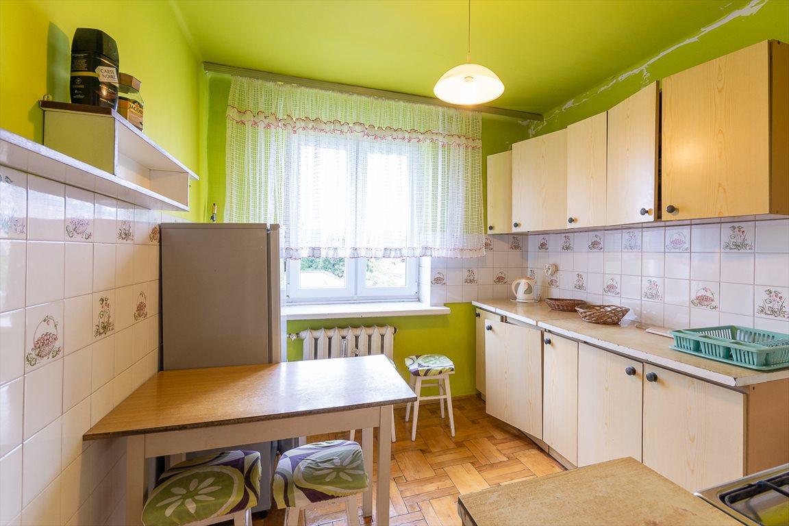 Mieszkanie trzypokojowe na sprzedaż Przemyśl  65m2 Foto 8