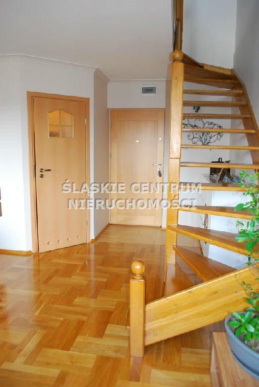 Mieszkanie trzypokojowe na wynajem Katowice, Ligota, Radomska  70m2 Foto 4