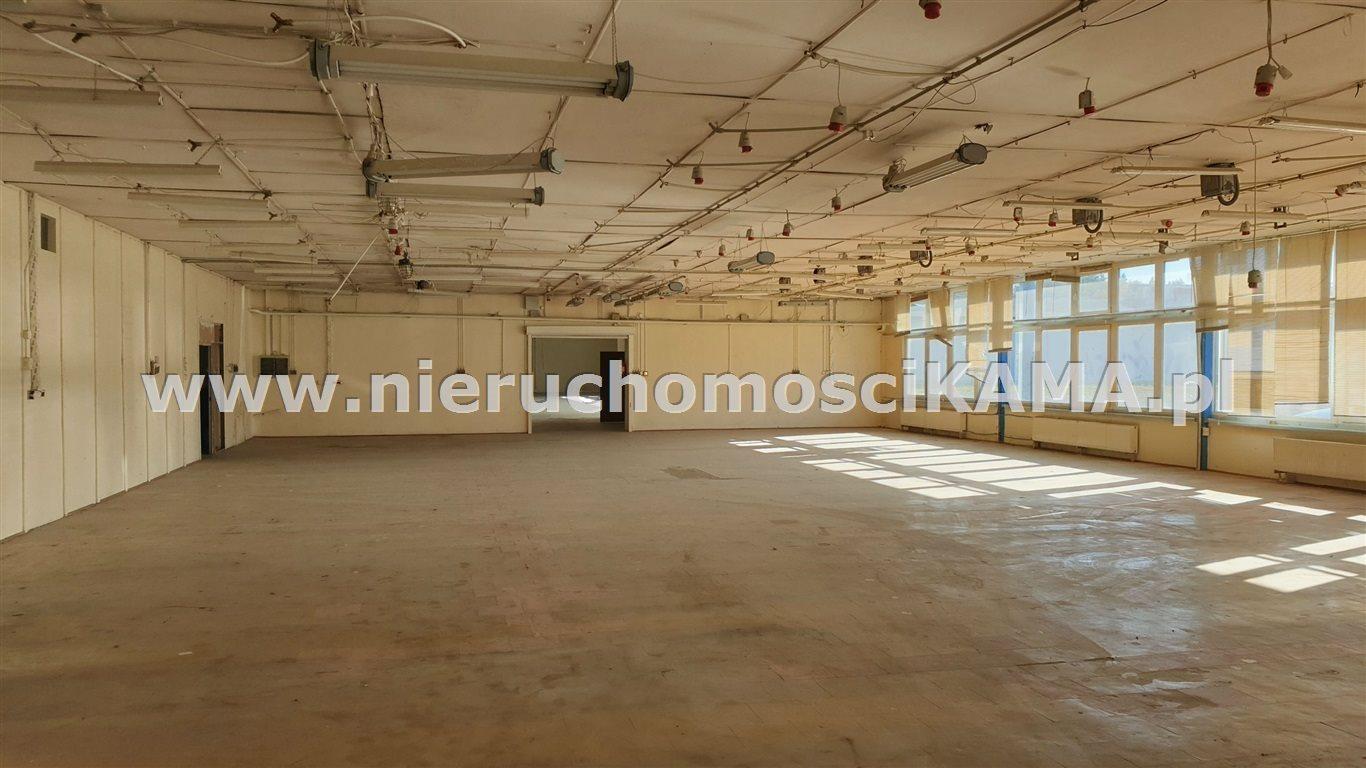 Lokal użytkowy na sprzedaż Bielsko-Biała  1686m2 Foto 2
