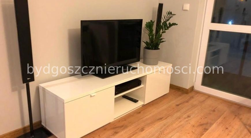 Mieszkanie dwupokojowe na wynajem Bydgoszcz, Wzgórze Wolności  35m2 Foto 3