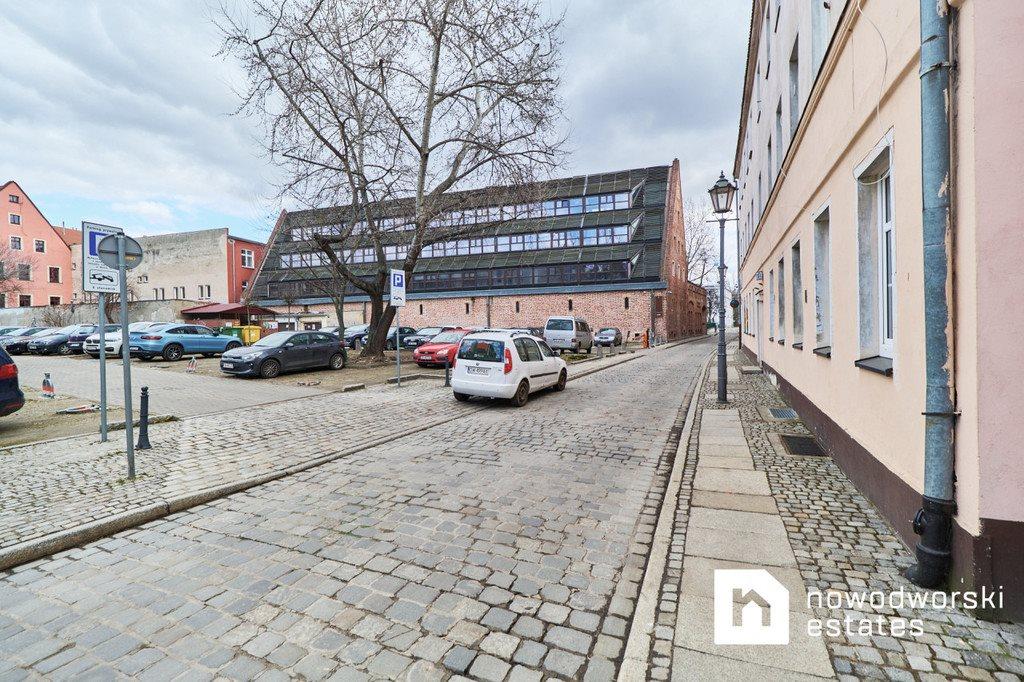 Lokal użytkowy na sprzedaż Wrocław, Stare Miasto, Mennicza  77m2 Foto 3