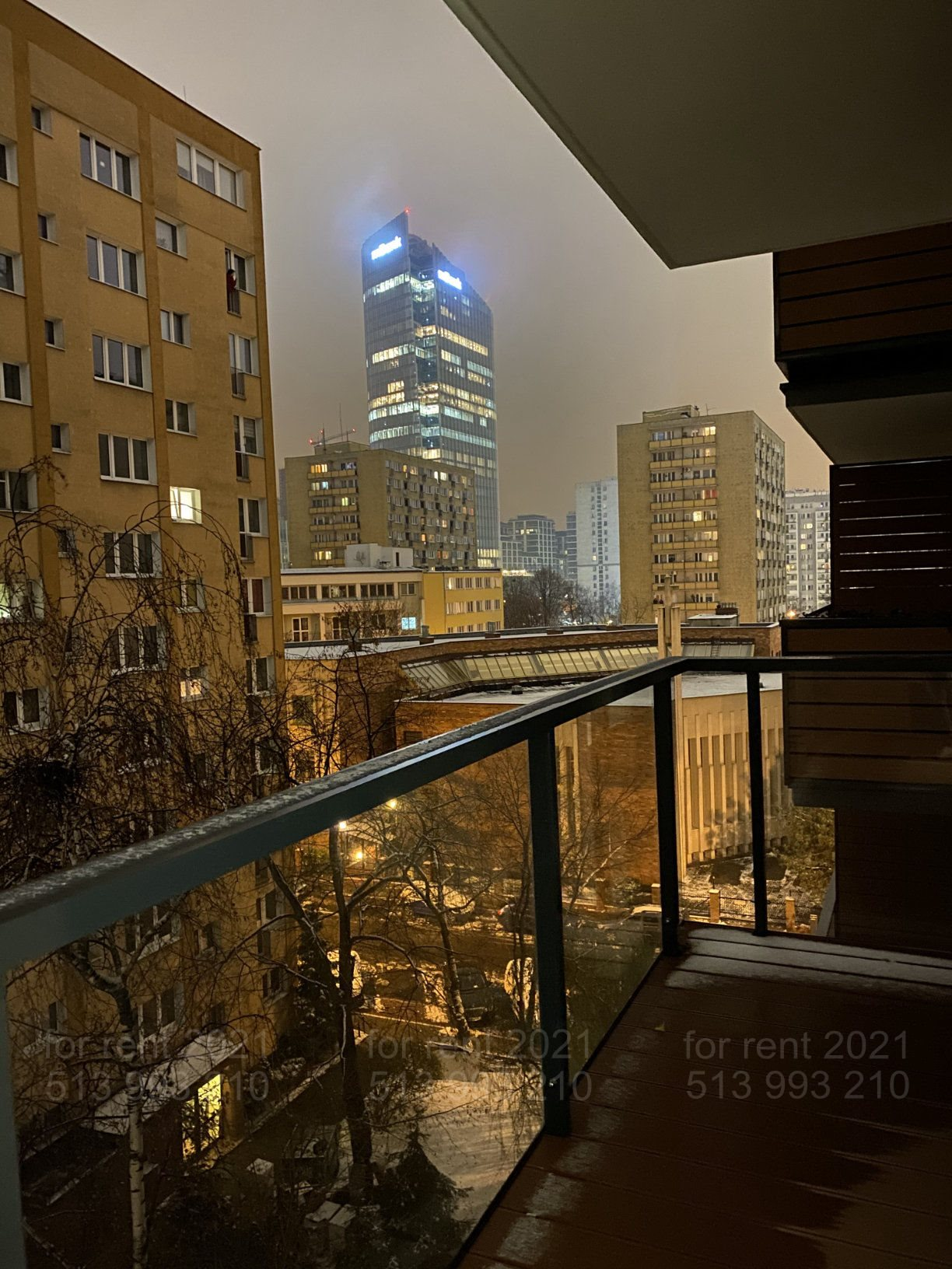 Mieszkanie dwupokojowe na wynajem Warszawa, Śródmieście, Sienna  32m2 Foto 10
