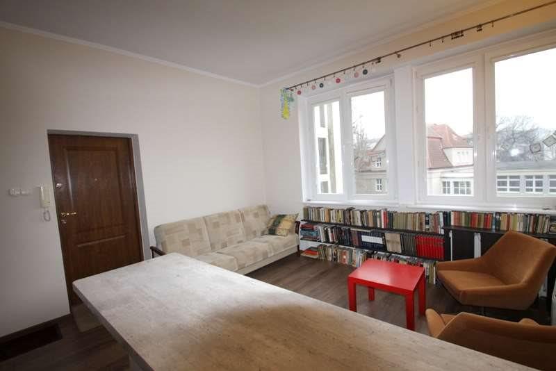 Mieszkanie dwupokojowe na sprzedaż Gdynia, Śródmieście, 3 MAJA  27m2 Foto 4