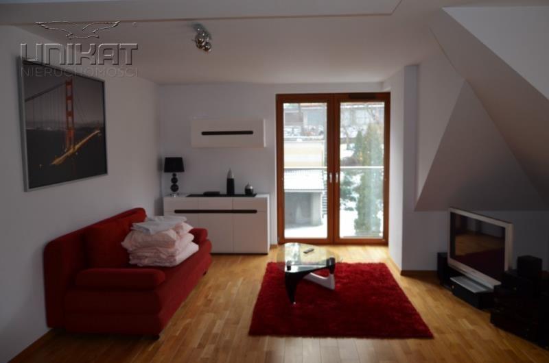 Mieszkanie dwupokojowe na wynajem Sopot, Kamienny Potok, SIENKIEWICZA HENRYKA  58m2 Foto 5