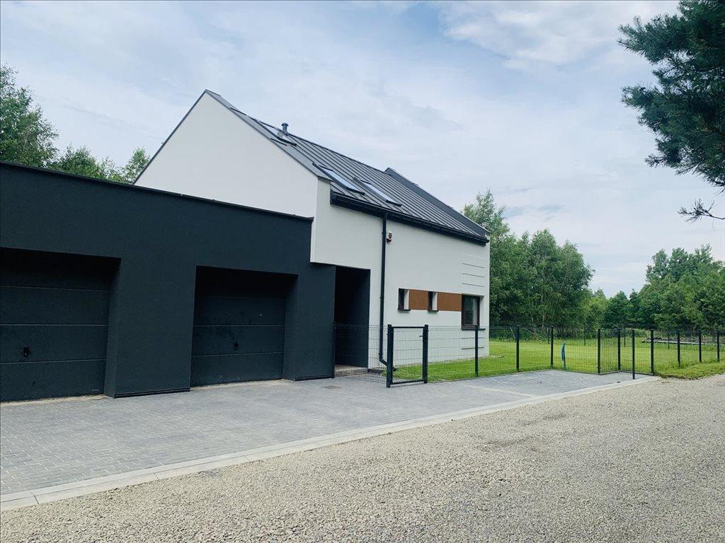 Dom na sprzedaż Chobot, Halinów  119m2 Foto 1