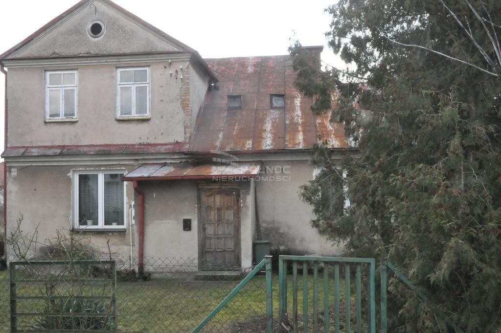 Dom na sprzedaż Biała Podlaska, Warszawska  180m2 Foto 7