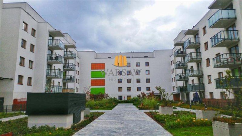 Mieszkanie dwupokojowe na sprzedaż Warszawa, Bemowo, Łokuciewskiego  43m2 Foto 1
