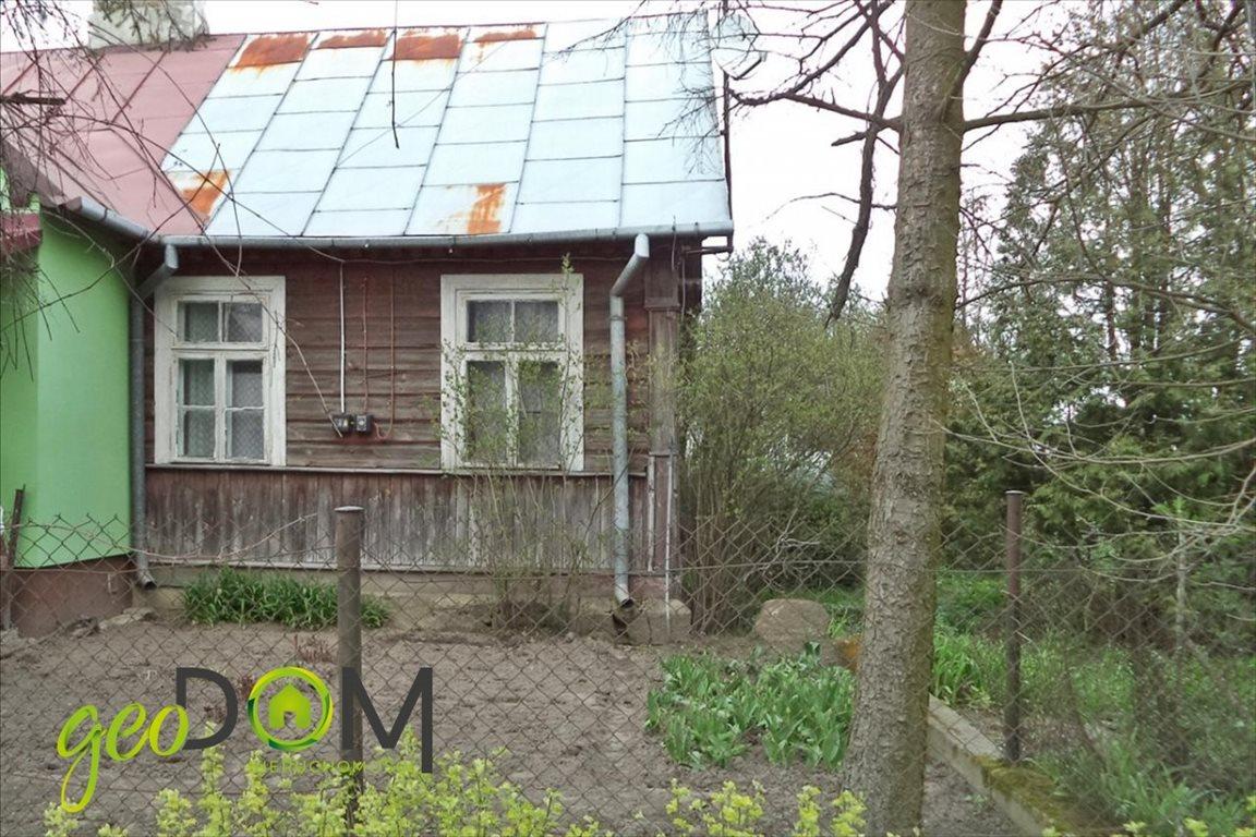 Dom na sprzedaż Witulin  53m2 Foto 1