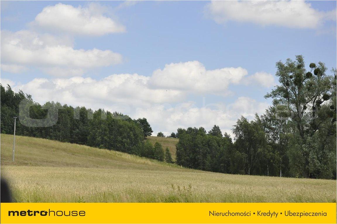 Działka rolna na sprzedaż Stryjkowo, Lidzbark Warmiński  14315m2 Foto 9