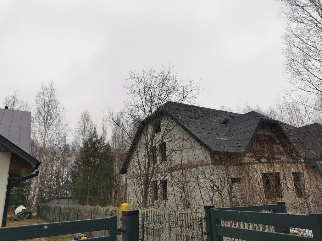 Dom na sprzedaż Nowe Budy  330m2 Foto 3