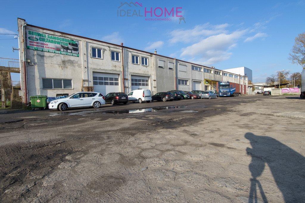 Lokal użytkowy na sprzedaż Przeworsk, Dynowska  2693m2 Foto 2