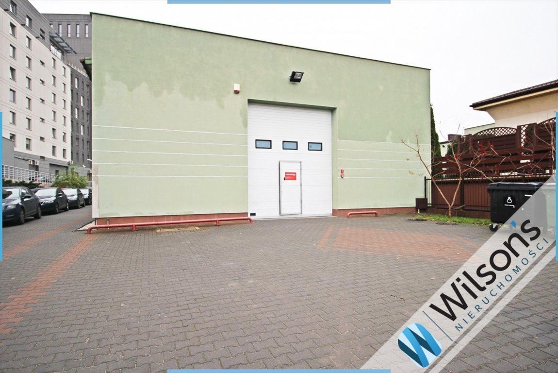 Lokal użytkowy na wynajem Warszawa, Włochy, Wirażowa  440m2 Foto 1