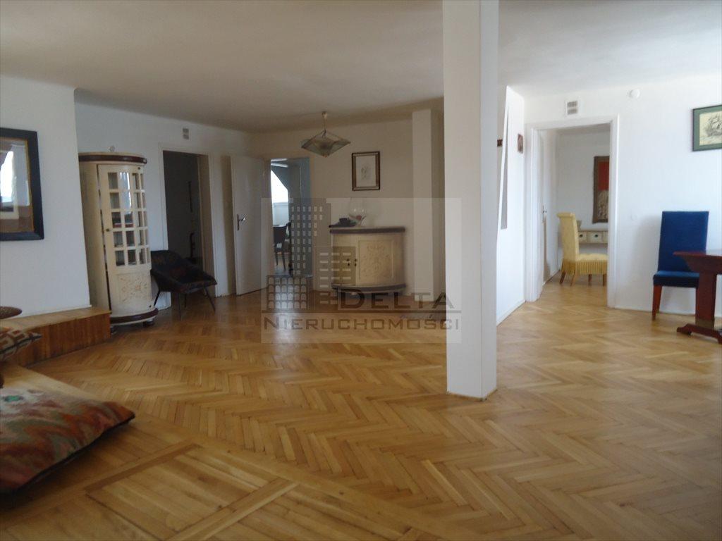 Mieszkanie czteropokojowe  na sprzedaż Warszawa, Śródmieście, Nowy Świat  90m2 Foto 10