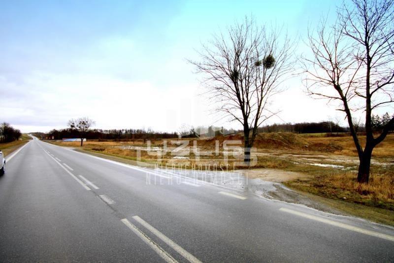 Działka inna na sprzedaż Nowa Wieś  60000m2 Foto 5