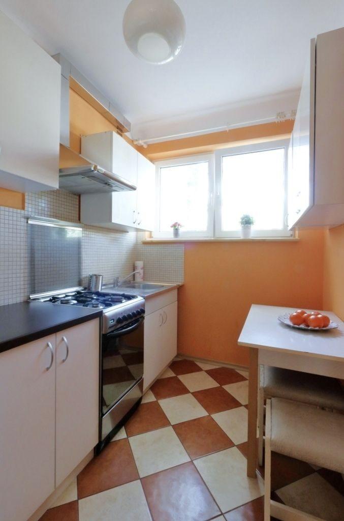 Mieszkanie dwupokojowe na wynajem Warszawa, Praga-Północ, Targowa  44m2 Foto 8
