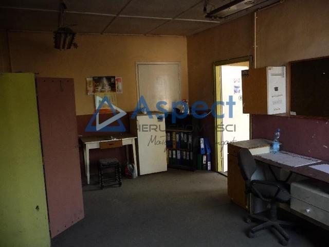 Lokal użytkowy na sprzedaż Szczecin, Pomorzany  2091m2 Foto 6