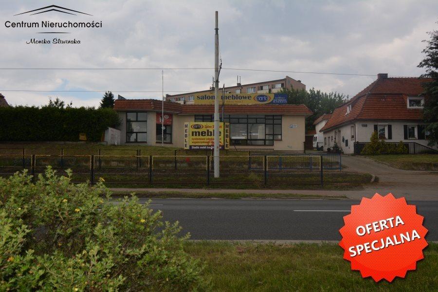 Lokal użytkowy na wynajem Grudziądz  527m2 Foto 2