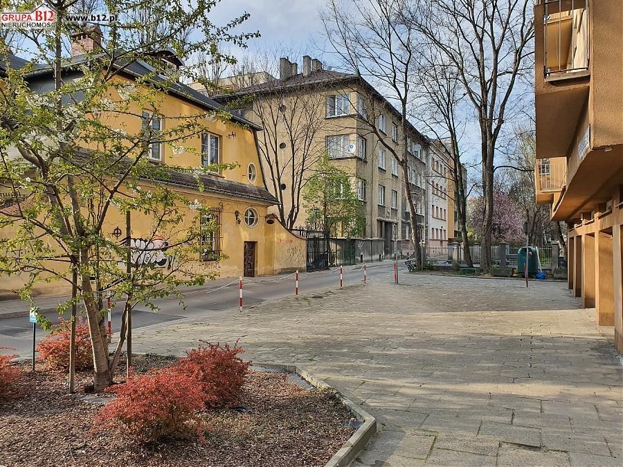 Mieszkanie dwupokojowe na wynajem Krakow, Krowodrza, Siemieńskiego  36m2 Foto 1