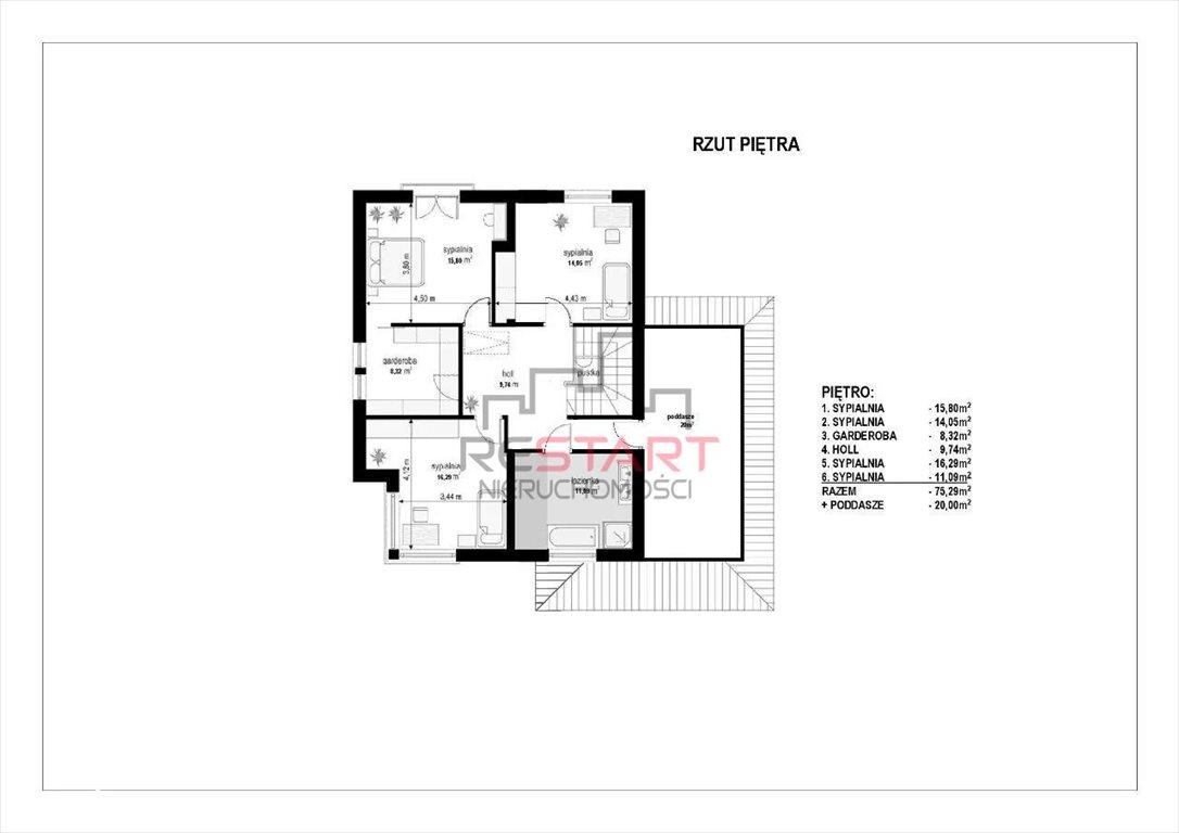 Dom na sprzedaż Solec  190m2 Foto 4