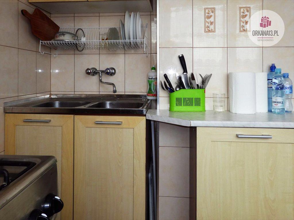 Mieszkanie trzypokojowe na wynajem Olsztyn, Pojezierze, ul. Pana Tadeusza  48m2 Foto 10