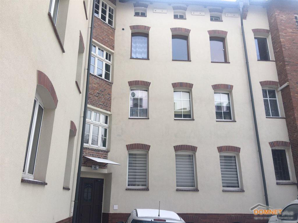 Mieszkanie dwupokojowe na sprzedaż Katowice, Zawodzie  57m2 Foto 3