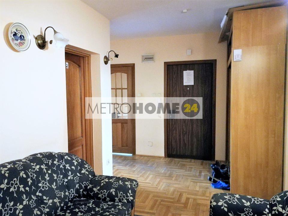 Mieszkanie na wynajem Warszawa, Ursynów, ul. Stefana Dembego  124m2 Foto 6