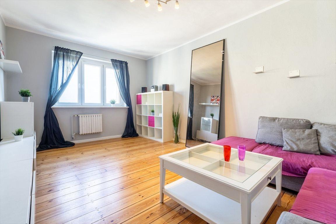 Mieszkanie dwupokojowe na sprzedaż Poznań, Wilda, Wspólna  65m2 Foto 1
