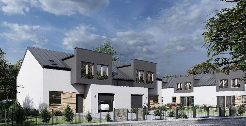 Dom na sprzedaż Grodzisk Mazowiecki, ul. kasztanowa  143m2 Foto 4