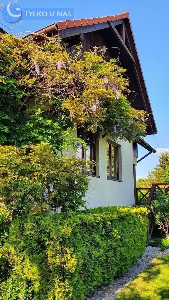 Dom na sprzedaż Rząska, Balicka  260m2 Foto 1