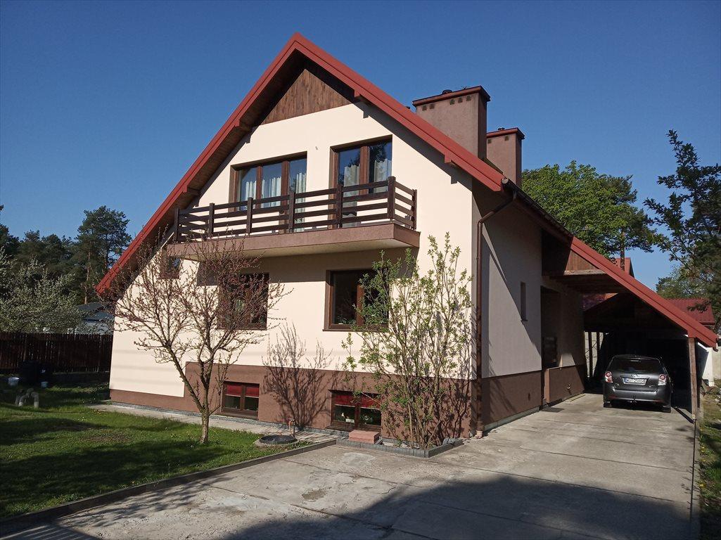 Dom na sprzedaż Otwock, Wąska 4  309m2 Foto 1