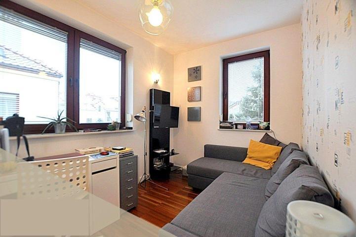 Dom na sprzedaż Warszawa, Mokotów, Służew, Nowoursynowska  150m2 Foto 6