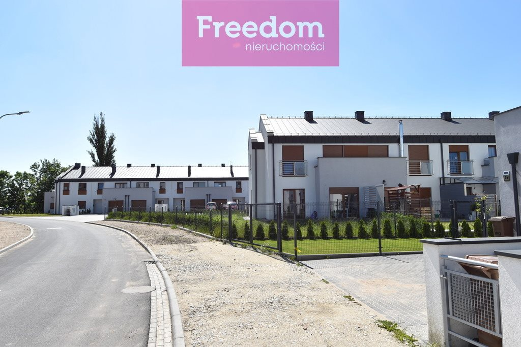Dom na sprzedaż Września  111m2 Foto 3