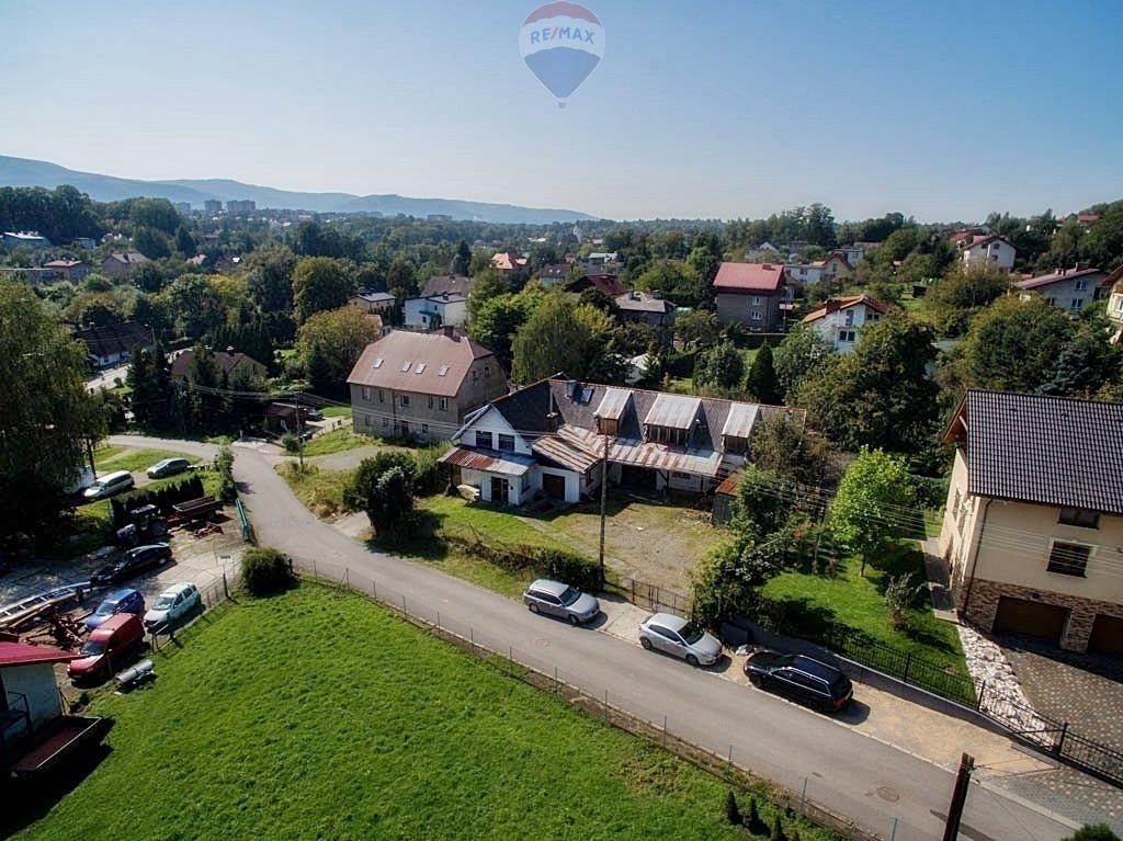 Dom na sprzedaż Bielsko-Biała, Juhasów  225m2 Foto 3