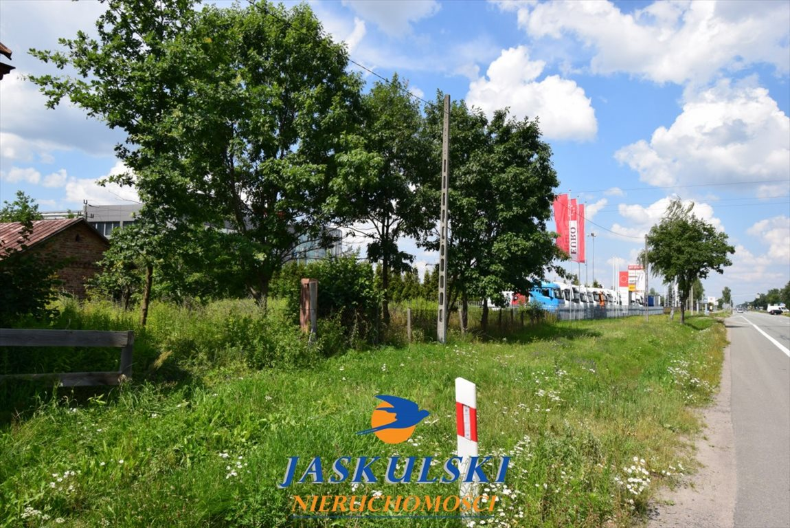 Działka inwestycyjna na sprzedaż Lesznowola  20000m2 Foto 6