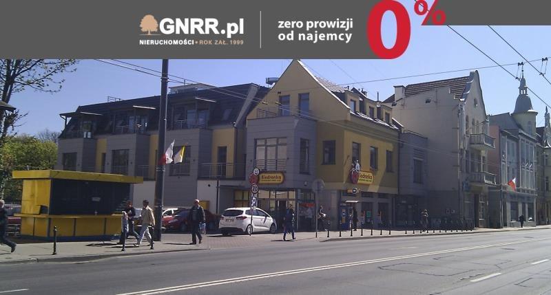 Lokal użytkowy na wynajem Sopot, Centrum, Niepodległości  26m2 Foto 1
