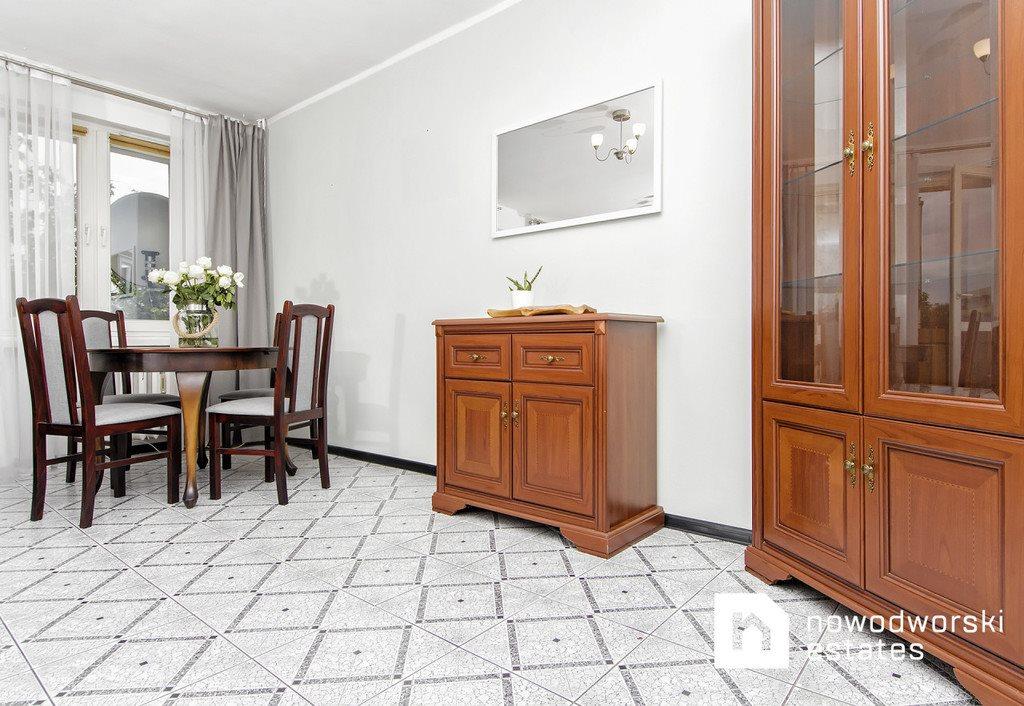 Mieszkanie trzypokojowe na sprzedaż Poznań, Rataje, Rataje, os. Bohaterów II Wojny Światowej  61m2 Foto 6