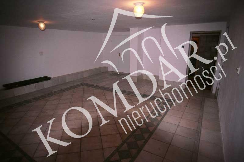 Dom na wynajem Warszawa, Praga-Południe, Saska Kępa, Marokańska  280m2 Foto 5
