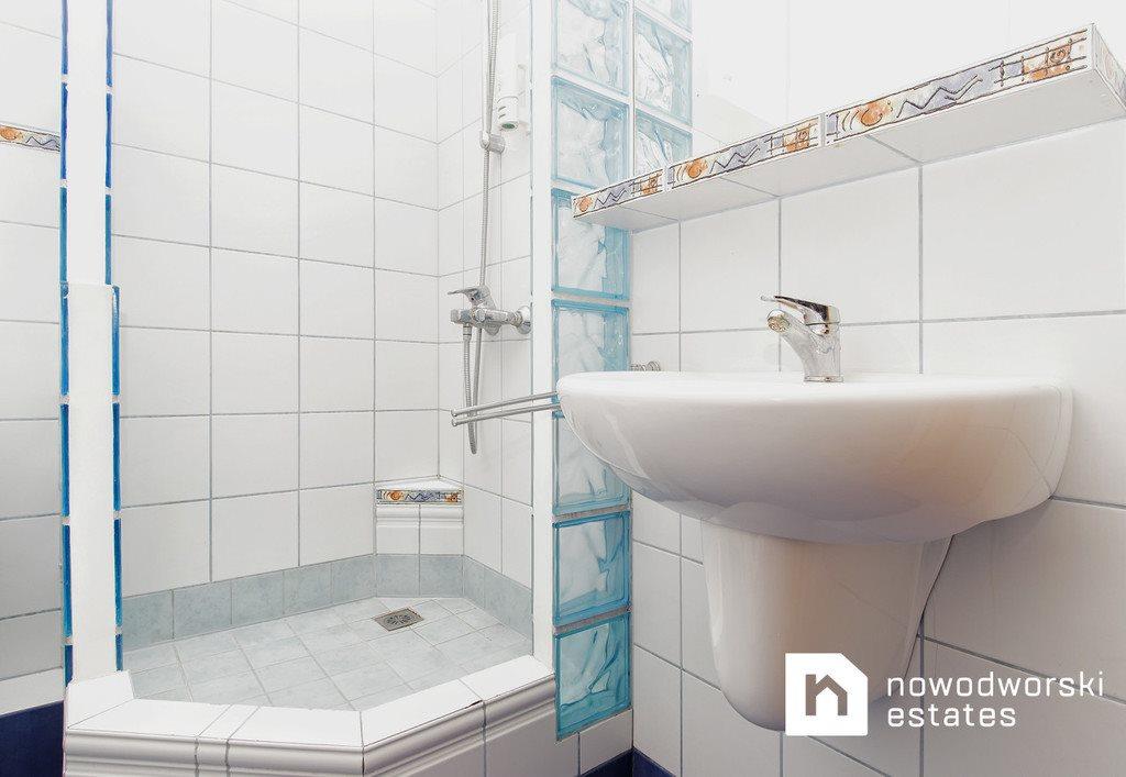 Mieszkanie dwupokojowe na wynajem Poznań, Grunwald, Modra  35m2 Foto 13