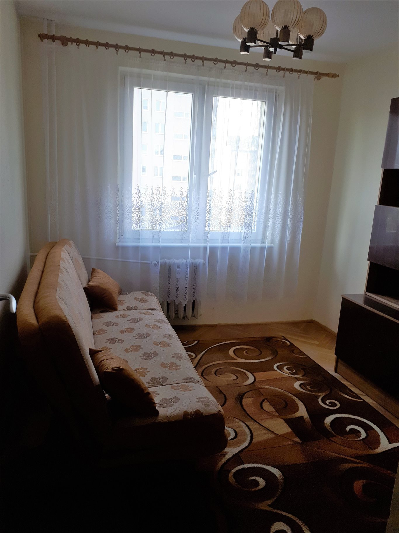 Mieszkanie trzypokojowe na sprzedaż Gdynia, Grabówek, Dantyszka  46m2 Foto 1