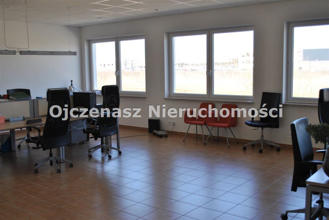 Lokal użytkowy na wynajem Bydgoszcz, Bydgoski Park Przemysłowy  150m2 Foto 4